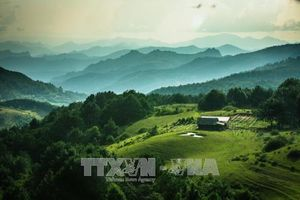 Rừng quốc gia Phia Oắc - Phia Đén: 'Viên ngọc quý' của Cao Bằng
