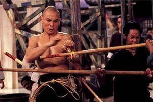 Chuyện đời bi thảm của ngôi sao võ thuật từng được đánh giá cao hơn Thành Long