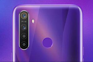 Smartphone 4 camera sau, chống nước, pin 5.000 mAh, cấu hình tốt, giá 3,99 triệu tại Việt Nam