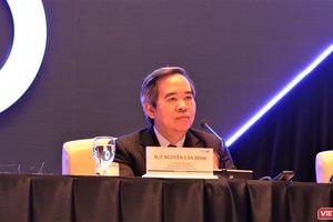 Trưởng Ban Kinh tế Trung ương chỉ ra hàng loạt điểm Việt Nam còn yếu khi tham gia CMCN 4.0