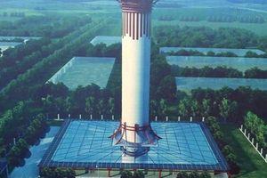 Ô nhiễm không khí: Thủ đô Bangkok của Thái Lan sẽ xây tháp lọc cỡ lớn