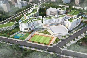 TP.HCM: 2.500 tỷ xây dựng Trường Đại học Y khoa Phạm Ngọc Thạch cơ sở 2