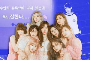 Fan rần rần khi biên đạo múa nổi tiếng nhà SM Ent không ngớt lời khen bản dance practice 'Feel Special' của Twice