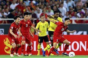 Tiền đạo Malaysia: 'Việt Nam là một đội bóng rất nguy hiểm'