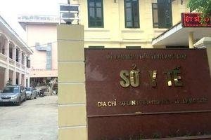 Có gì bất thường trong những dự án xây dựng tại Sở Y tế Lạng Sơn?