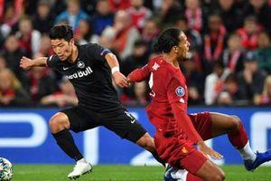 Bộ đôi tiền đạo châu Á khiến fan Liverpool 'phát cuồng' là ai?