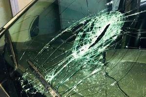 Thanh niên trốn trại đập phá ô tô, cướp tiệm vàng bất ngờ tử vong