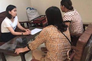 Vụ chồng xích vợ ở Huế: Người vợ muốn ly hôn