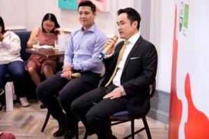 CEO Phan Hùng Dũng bật mí khởi nghiệp với 15 triệu