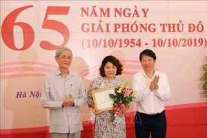 Hà Nội phải trở thành một Thủ đô gương mẫu
