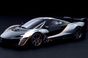 Siêu xe McLaren BC-03 chỉ sản xuất 5 chiếc trên toàn cầu lộ diện
