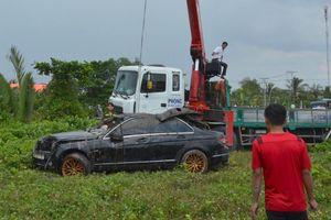 Nguyên nhân 3 người tử vong trong xe Mercedes
