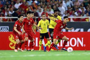 Tiền đạo Malaysia nói lời thật lòng về sức mạnh của đội tuyển Việt Nam