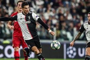 Ronaldo - ông vua 'giội bom' ở Champions League