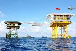 Bãi Tư Chính hoàn toàn nằm trong vùng đặc quyền kinh tế và thềm lục địa Việt Nam