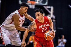 Liên đoàn bóng rổ Việt Nam công bố danh sách cầu thủ SEA Games 30: Anh tài VBA tụ hội dưới trướng HLV Kevin Yurkus