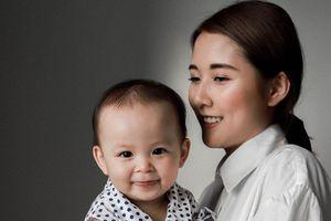 Julia Đoàn mang thai lần 2: 'Tôi bất ngờ, lo lắng nhưng rất vui'