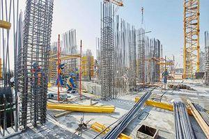 Căn cứ đánh giá năng lực hoạt động xây dựng của tổ chức