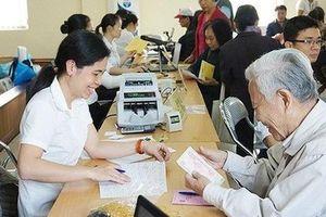 Không được hưởng mức lương hưu tối đa 75%
