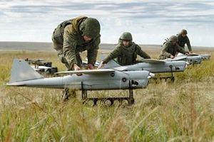 Nga sẽ biên chế biến thể mới của UAV Orlan vào năm 2020