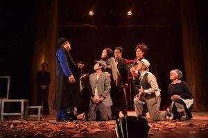 Sân khấu thử nghiệm: Đột phá hay đến hẹn… thì lên?
