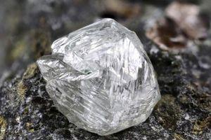 Kim cương Nam Phi nắm giữ bí mật khoáng vật bề mặt trái đất