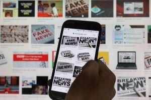Luật chống tin giả của Singapore có hiệu lực