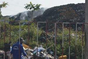 Quảng Nam: Thành phố Hội An ứ đọng gần 273.000 tấn rác