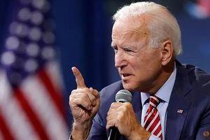 Trung Quốc khó chấp nhận đề xuất điều tra bố con ông Biden