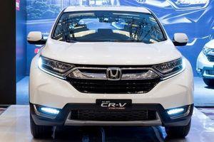 Bảng giá xe ô tô Honda cập nhật mới nhất tháng 10/2019