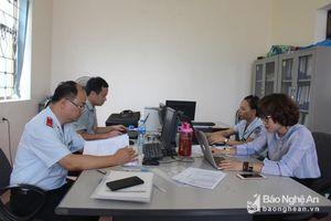 Nghệ An: Sẽ khởi tố các đơn vị gian lận, trốn đóng, chậm đóng bảo hiểm