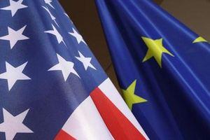 Chuyên gia: Bất đồng Mỹ-EU về thuế có thể không có lợi cho bên nào