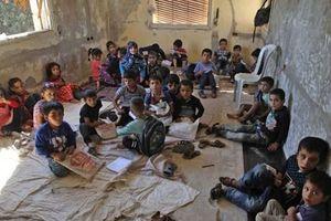 Thổ Nhĩ Kỳ mở nhiều cơ sở giáo dục tại miền Bắc Syria