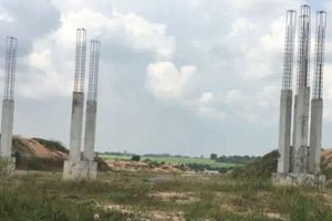 43 ha đất công bị chuyển nhượng giá 'bèo' gây thất thoát hàng ngàn tỷ đồng