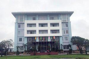 Quảng Nam: Xử nghiêm tập thể, cá nhân sai phạm tại BQL Khu kinh tế mở Chu Lai