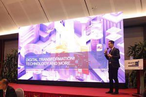 TP Bank - chuyển đổi số không đơn thuần chỉ là công nghệ