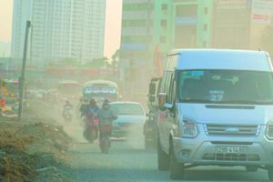 Dân hoang mang vì 'loạn' thông tin ô nhiễm không khí