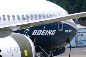 Boeing hứa đảm bảo an toàn sau sự cố máy bay 737 Max