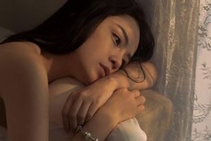 Hậu chia tay, Thái Trinh tâm sự: 'Những ngày qua không dễ dàng'