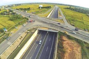 Nâng chỉ số xếp hạng hạ tầng, cải thiện năng lực cạnh tranh quốc gia