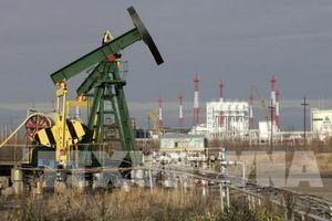 Giá dầu tại châu Á đi lên phiên 4/10