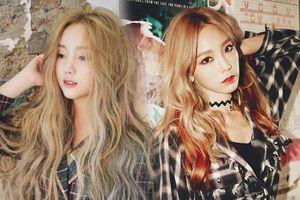 Tranh cãi teaser của Kei (Lovelyz) 'học hỏi' Taeyeon: Knet nổi đóa nhưng fan lại bận tâm việc khác