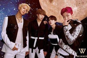 Trước thềm Kim Jinwoo lên đường nhập ngũ, WINNER xác nhận trở lại đường đua âm nhạc tháng 10