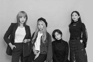 Nhóm nữ đình đám Gen2 - Brown Eyed Girls 'thả' ảnh comeback: Nhan sắc 'lão hóa ngược' một cách khó hiểu