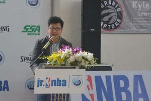 Ông Nguyễn Bảo Hoàng trúng cử Hội đồng FIBA 3X3 thuộc Liên đoàn Bóng rổ Thế Giới
