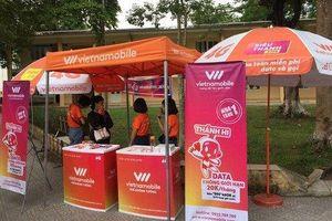 Ngang nhiên bán sim rác, công ty CP Viễn Thông Vietnamobile bị phạt 30 triệu đồng