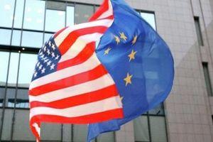 Thương chiến Mỹ-EU: 'Phát súng' từ WTO