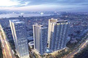 Khách thuê văn phòng có xu hướng dịch chuyển khỏi trung tâm Hà Nội