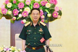 Thẩm tra dự án Luật sửa đổi, bổ sung một số điều của Luật Nhập cảnh, quá cảnh, cư trú của người nước ngoài tại Việt Nam