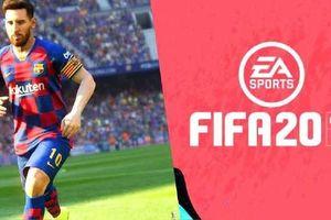 Top 10 'kèo trái' lợi hại nhất FIFA 20: Messi và Salah quá khác biệt
